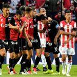 Colón 3 - Estudiantes 2 (la crónica)