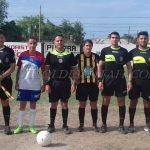 Resultados, fecha 3, Copas Clausura Martín Denat