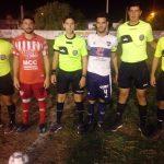Gimnasia 0 - Colón (San Justo) 3