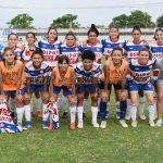Alvear 2 - Unión 3 (fecha 2, Triangular Campeonato Martín Denat)
