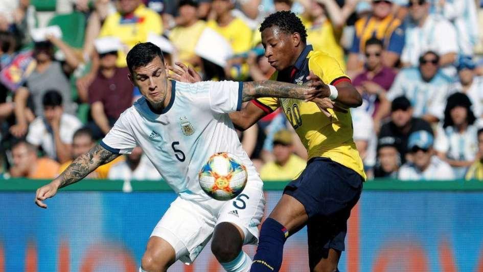 Las eliminatorias, rumbo a Qatar 2022, ya tienen fixture