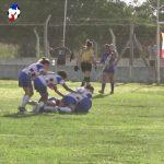 Gol de Rosario Romero (parcial Alvear 2 - Unión 3. Clausura Martín Denat, Campeonato