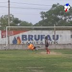 La definición desde el punto penal, Colón - Deportivo Santa Rosa (Reserva Juan José Morano)