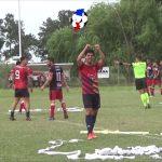 Los goles de Ateneo 2 - Colón de San Justo 1