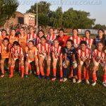 Unión, campeón en Reserva Femenino