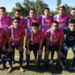 Lista de Buena Fe, Atlético Arroyo Leyes. Copa Federación