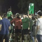 La lista de buena Fe, de San Cristóbal, de cara a la Copa Federación