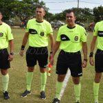 La programación de Copa Federación, 4tos de final (encuentros de vuelta)
