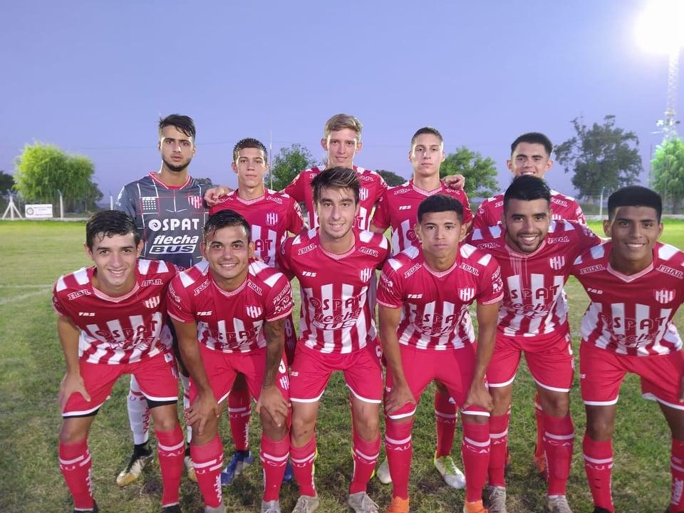 Newell´s Old Boys 2 - Unión 1 (Tiburón Lagunero)