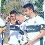 Aldao ganó el partido, pero Juventud de Humboldt, clasificó en los penales