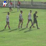 Ateneo Inmaculada 2 - Atlético San Jorge 5 (Los goles del partido)