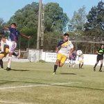Central Córdoba (Rosario) 0 - Sportivo Bombal 2