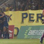 Rosario Central 1 - Gimnasia y Esgrima 0 (La crónica del partido)