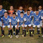 Ciclón Racing 0 - Cosmos FC 1 (Tiburón Lagunero)