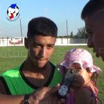 Cristian Miranda, analizó la goleada de San Cristóbal ante Leyes