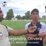 El analísis de Ateneo - Ben Hur, de Alejandro Olivera