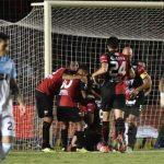 Colón 1 - Racing 1 (la crónica)