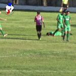 Jugadas destacadas de San Cristóbal - Atlético Arroyo Leyes