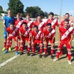 Juventud Unida (Humboldt) 4 - San Cristóbal 0. (La síntesis)