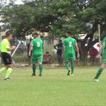 Los goles de Arroyo Leyes - San Cristóbal