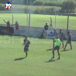 Los goles de Ateneo Inmaculada 0 - Ben Hur 4. Federal Amateur