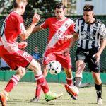 Deportivo Aldao 1 - Juventud Unida (Humboldt) 2. Copa Federación