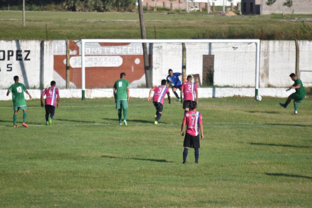 Comenzó la Copa Federación