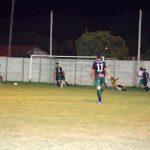 Resultados, 4tos de final Copa Federación (encuentros de Ida)
