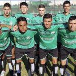 PSM 1 - Atlético Carcarañá 1