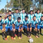 Racing El Campesino 1 - Atlético y Tiro 1