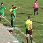 San Cristóbal 5 - Atlético Arroyo Leyes 1 (los goles del partido)