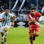Atlético Tucumán 0 - Argentinos Juniors 2 (La crónica)