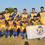 Ateneo Inmaculada 1 - Sportivo Guadalupe 3 (Tiburón - Lagunero)