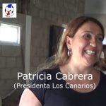 El avance en obras de Los Canarios