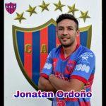 Jonatan Ordoño, la incorporación 2020 de La Perla del Oeste