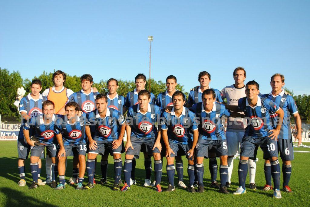 El ascenso de La Salle al Argentino B. (Capítulo 2)