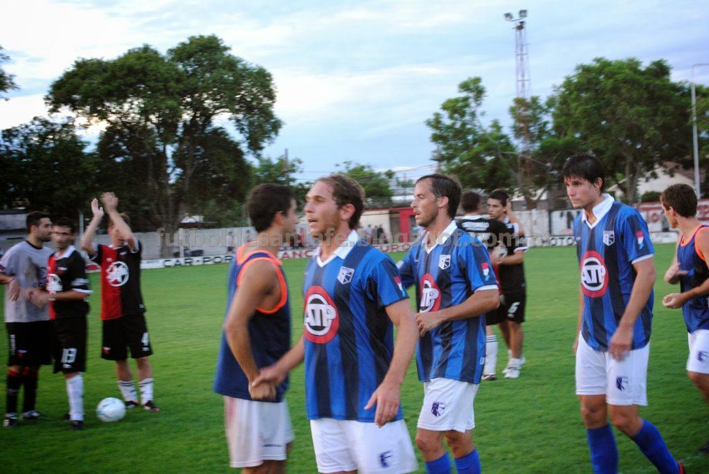 El ascenso de La Salle al Argentino B (Capítulo 3)