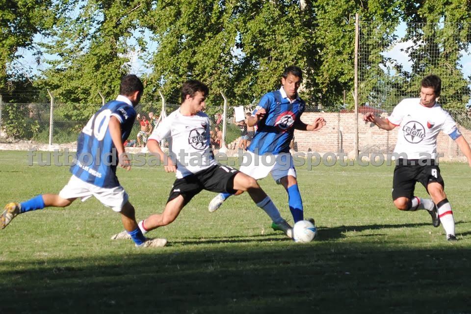 El ascenso  de La Salle al Argentino B (Capítulo 6)