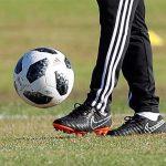 Alberto Fernández, se refirió a la vuelta del fútbol en Argentina