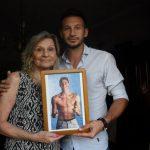 La familia de Mirco Saric, rompió el silencio