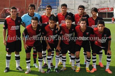 Recordando el clásico Unión - Colón, del Apertura 2013, Raúl Crespi