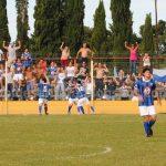 Fernando Bertozzi, recuerda el ascenso de La Salle, al Argentino B