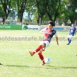 Agustín Zapata, recuerda el ascenso de La Salle, al Argentino B