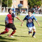 Fabricio Galateo, recordó el ascenso de La Salle, al Argentino B