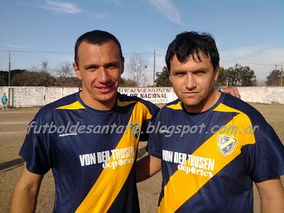 El recuerdo de Nacional campeón, Apertura 2012 liga santafesina