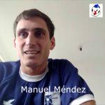Manuel Méndez, recuerda el ascenso de La Salle, al Argentino B