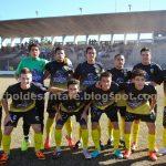 Reviví el compacto del partido, de El Pozo campeón del Apertura 2014, en la B