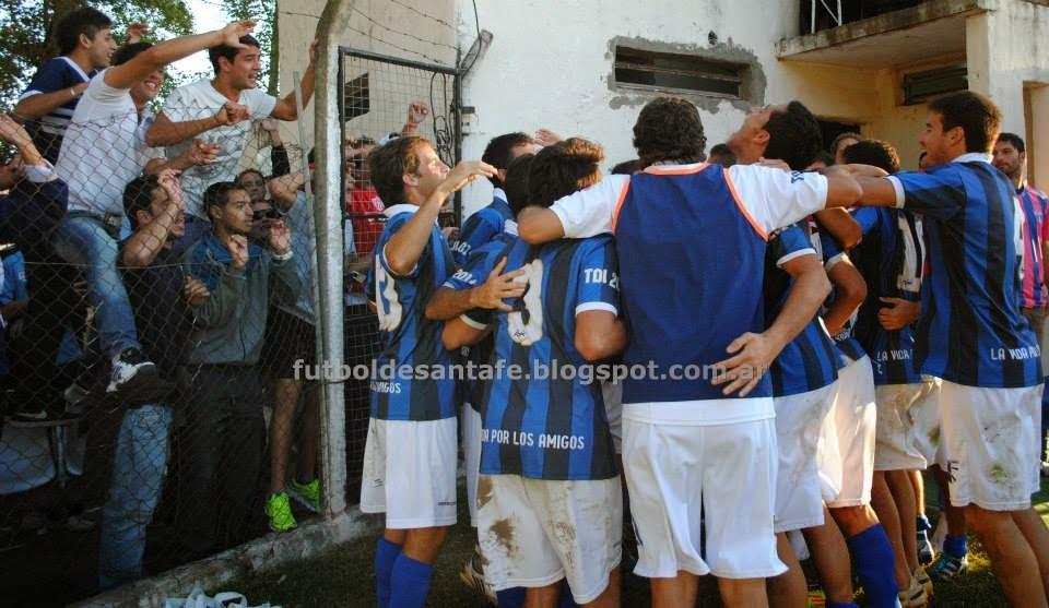 El ascenso de La Salle, al Argentino B (Capítulo 12)