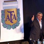 Sin lista opositora, Tapia renovará la presidencia de AFA, hasta el 2025
