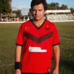 Daniel Malisani, recordó su trayectoria en liga santafesina